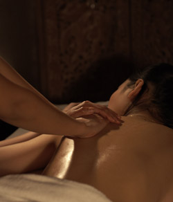 Massage traditionnel thaï paris